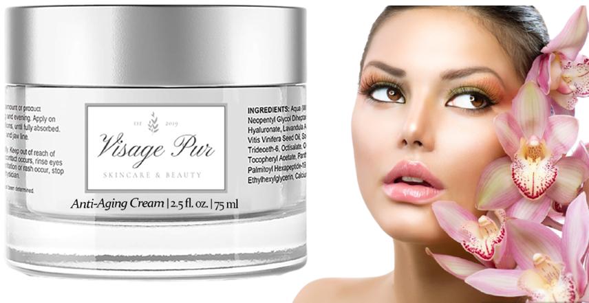 Visage-Pur-Skin-Cream