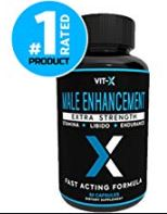 Vit X Male Enhancement