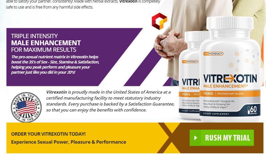Vitrexotin-RX-Male-Enhancement
