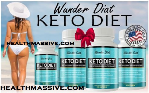 Wunder-Keto-Diet