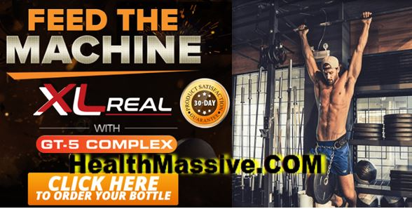 XL Real Muscle Pills