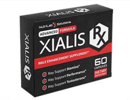 Xialis Rx