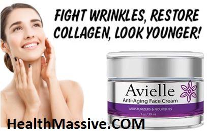 Avielle Face Cream