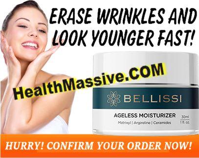 Bellissi Ageless Moisturizer Cream