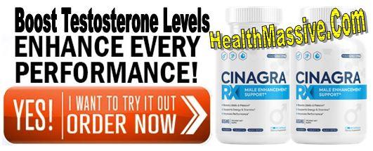 Cinagra Rx Testosterone
