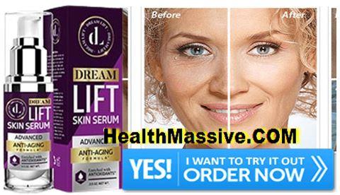 Dream Lift Skin Serum