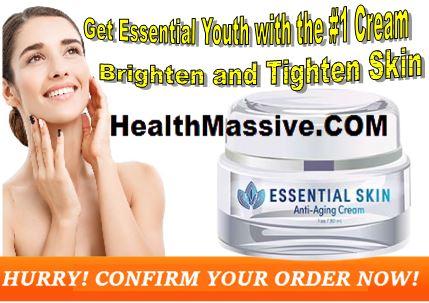 Essential Anti aging Cream