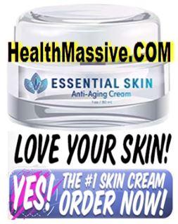 Essential Skin Cream