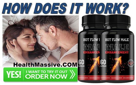 Hot Flow Male Testosterone