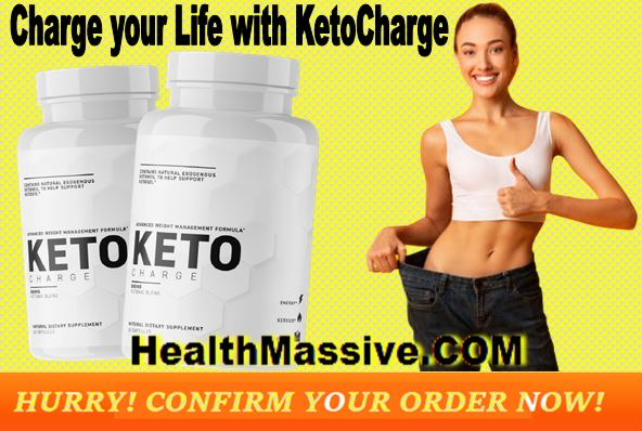 Keto Charge Diet