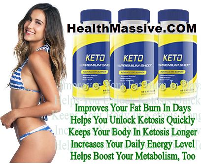 Keto Premium Shot Diet