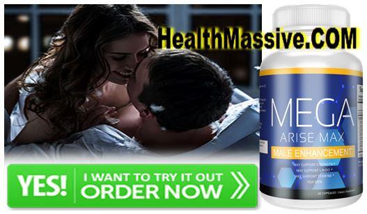 Mega Arise Max Male Enhancement