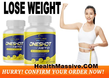 One Shot Weight loss
