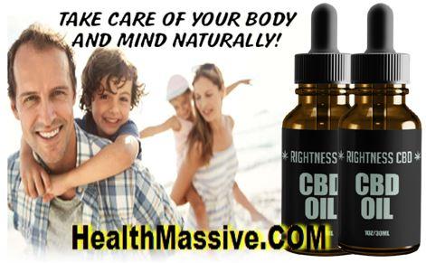 Rightness CBD Oil