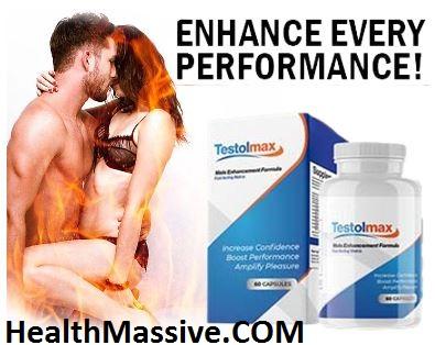Testolmax Pills