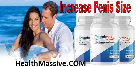 Testolmax Testosterone