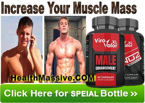 Viro Valor XL Muscle