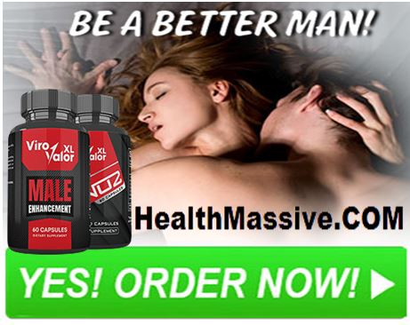 Viro Valor XL Testosterone