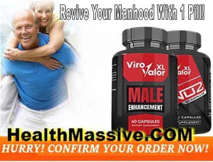 ViroValor Male Enhancement