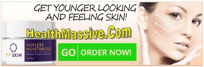 7V Skin Moisturizer Cream