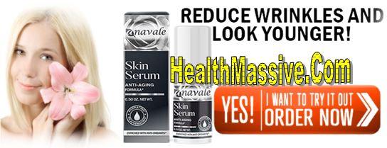 Anavale Skin Serum