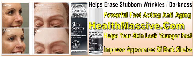 Anavale anti aging Serum