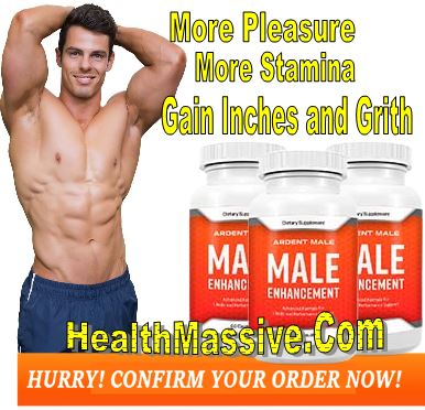 Ardent Male Enhancement Cost