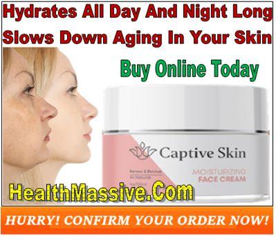 Captive Skin Cream