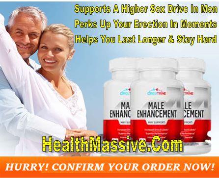 Circutrine Male Enhancement