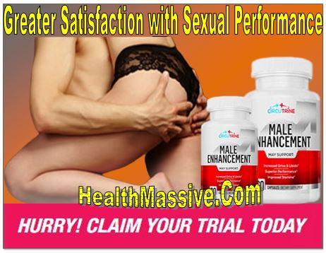 Circutrine Male Testosterone