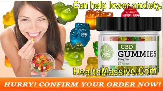Copd CBD Gummies Hemp Extract