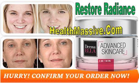 Derma Ella Anti aging Cream