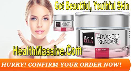 Derma Ella Skin Cream