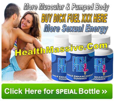 Dick Fuel XXX Male Enhancement