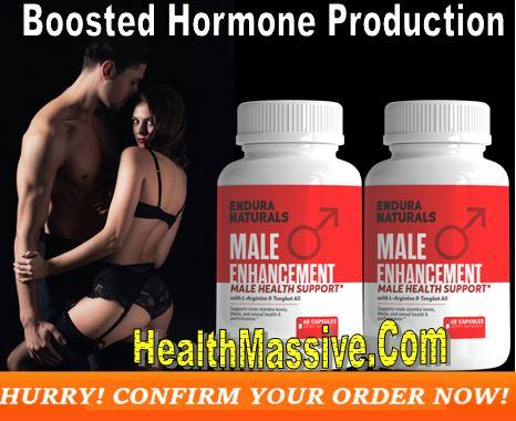 Endura Naturals Male Enhancement Pills