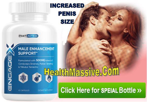 EngageX Male Enhancement
