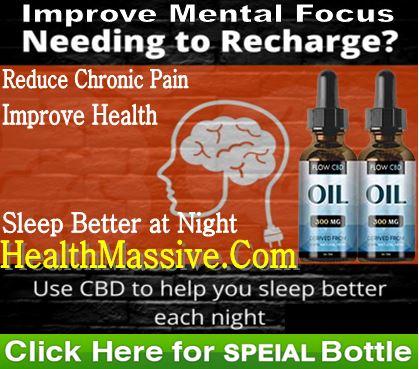 Flow CBD Spectrum Oil