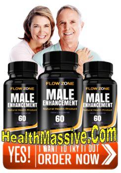 Flow Zone Male Enhancement Pills