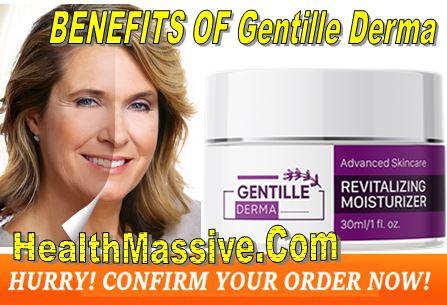 Gentille Derma Cream