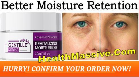 Gentille Skin Revitalizing Cream