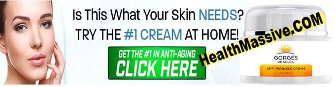 Gorges De Soleil Skin Cream
