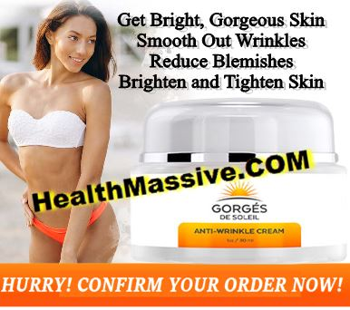 Gorges Skin Cream