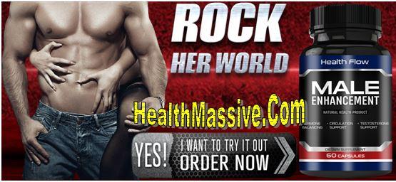 Health Flow Testosterone
