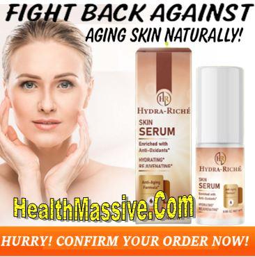 Hydra Riche Skin Serum