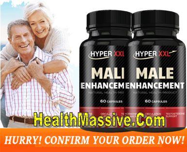 Hyper XXL Pills