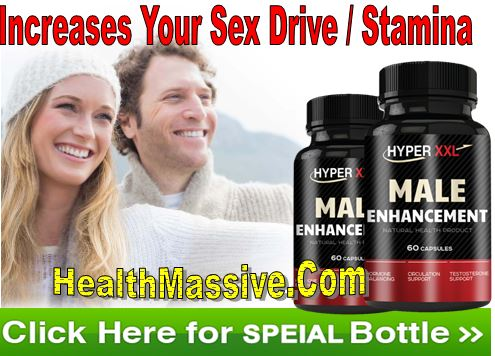 Hyper XXL Testosterone
