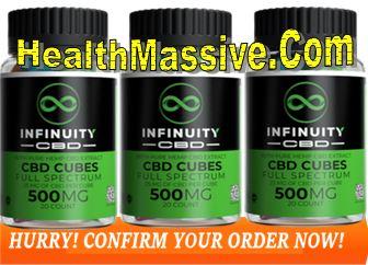 Infinuity CBD Spectrum Gummies