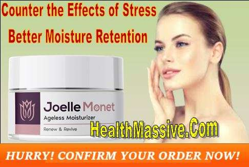 Joelle Monet Cream Benefits
