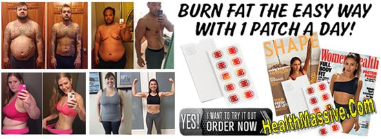 Keto Patches Cost