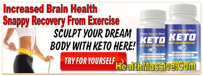 Keto Speed Diet Ketogenic